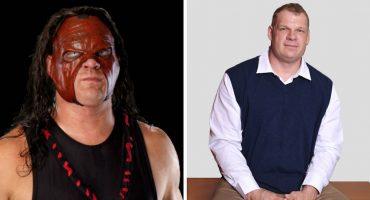 ¿Atángana? Kane, el luchador y estrella de la WWE, va que vuela para ser alcalde