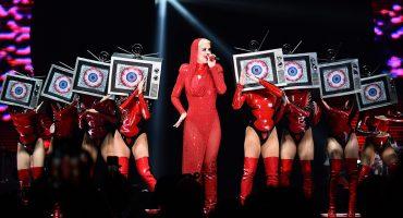 Swish Swish: ¡Llegó la boletiza callejera para Katy Perry!