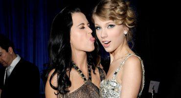 Katy Perry le envía carta de paz a Taylor Swift pero, ¿la guerra realmente terminó? 