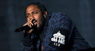 ¡Traz! Kendrick Lamar interrumpió a una fan por usar la N-Word durante un concierto