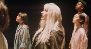 Kesha estrena video para 'Hymn' a favor de la lucha por los derechos de los DREAMers