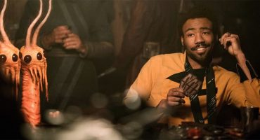 'This is Star Wars': El Lando Calrissian de Donald Glover tendrá un spin-off