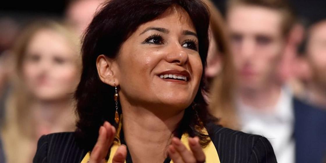¿Quién es la mexicana que podría convertirse en la Primera Dama del Reino Unido?