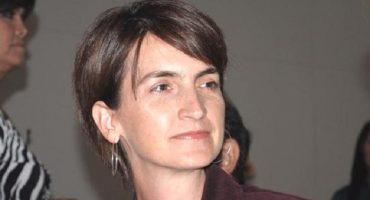 En medio de crisis por ciberataque, Lorenza Martínez, directora de pagos del Banxico, presenta su renuncia