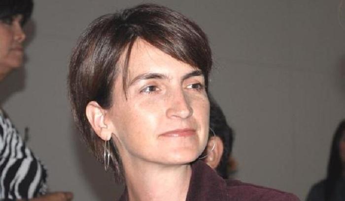 Lorenza Martínez, directora general del Sistemas de Pagos y Servicios Corporativos del Banxico