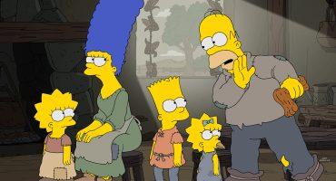 Shaquille O'Neal y Daniel Radcliffe estarán en la nueva temporada de Los Simpsons
