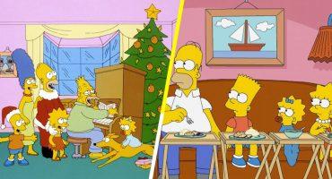 ¡Anda la osa! Los Simpsons ya son la serie más larga de la historia de la televisión