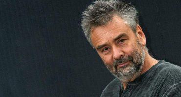 Luc Besson, director de 'The Fifth Element', es acusado de violación por una actriz