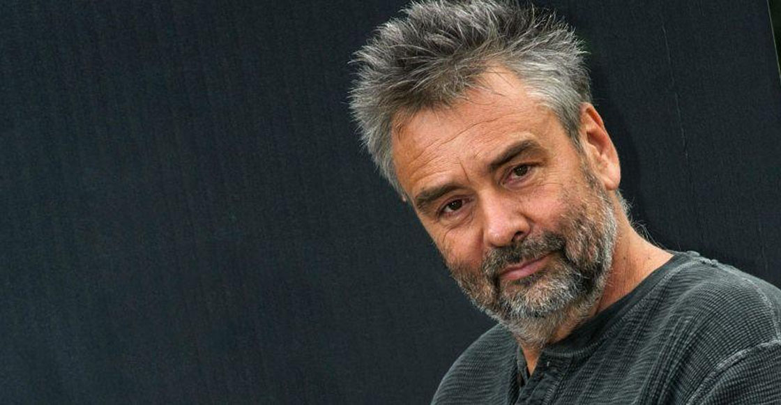 Luc Besson, director de 'The Fifth Element', es acusado de violación por una actriz