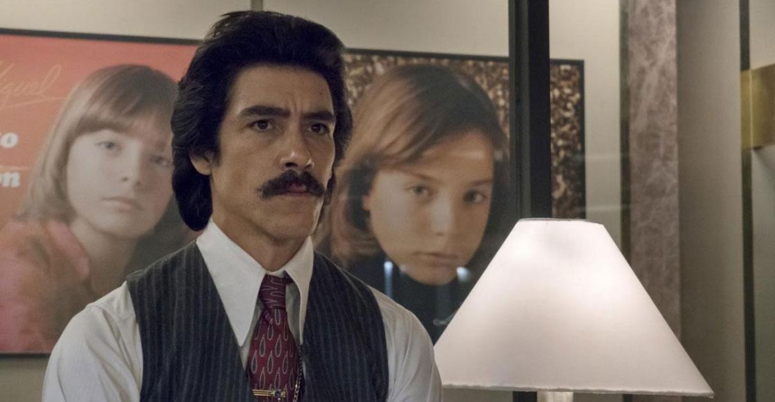 Fenómeno al papá de Luis Miguel nivel: Ya hay piñata de Luis Rey
