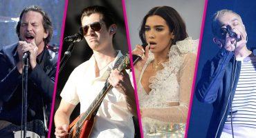 10 bandas que tocarán en el Mad Cool 2018 y urge que regresen a México