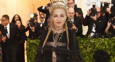 ¿Por qué el hecho de que Madonna cantara