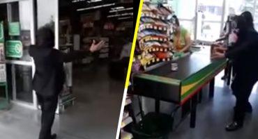 ¿El mago lo hizo otra vez? Este video de trucos de magia en Bodega Aurrera es tan malo que es muy bueno 😂