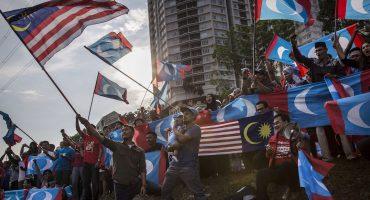 ¡Van! Malasia organiza coperacha para poder pagar la deuda externa