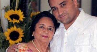 Mamá de Roberto Borge se queda sin amparo, puede ser detenida en cualquier momento
