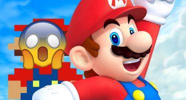 Alguien photoshopeó a Mario Bros sin bigote y los fans no pudieron lidiar con ello