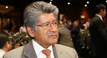 ¿Fuga en el PRD? Renuncia el coordinador del sol azteca en la Cámara