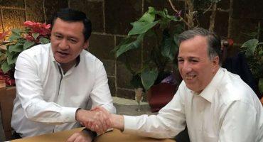 Si hubiera una alianza entre PRI y PAN sería sólo si Ricardo Anaya declina: Miguel Ángel Osorio Chong