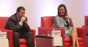 Niegan empresarios intervenir en campañas: declinación