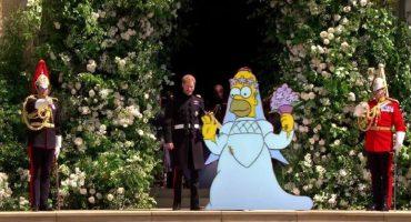 Y porque ni la realeza se salva: Aquí los mejores memes de la boda real del príncipe Harry con Meghan Markle