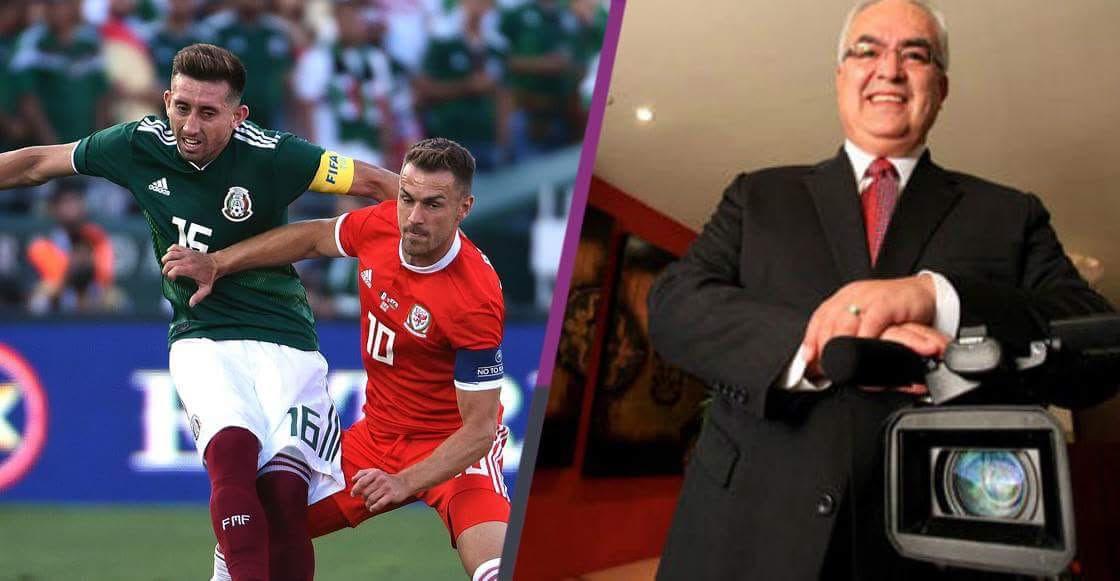 Hizo falta Bale, no Luis Omar Tapia ni el Perro Bermúdez en el aburrido empate entre México y Gales 😴