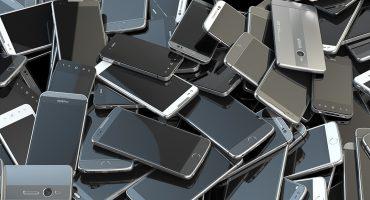 Mega chale: En México aumentó seis veces el robo de celulares en los últimos 5 años