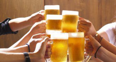 ¡Orgullo nacional! México se lleva tres medallas de bronce en el mundial de la cerveza
