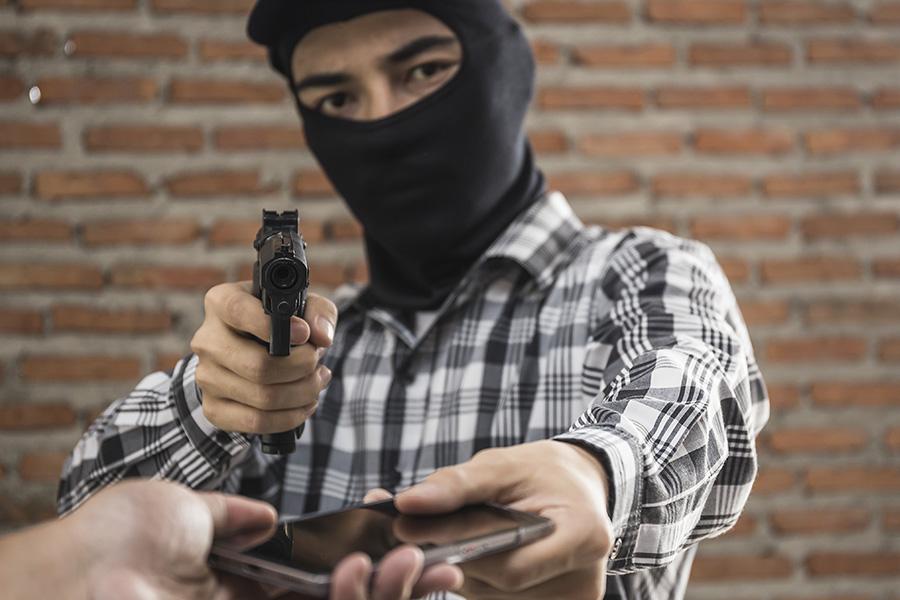Mega chale: En México aumentó seis veces el robo de célulares en los últimos 5 años
