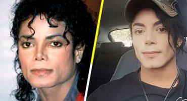 KHÉ?! Una chica posteó en Twitter una foto de su novio y es idéntico a Michael Jackson