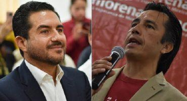 Y mientras tanto en Veracruz, el Frente y Morena en empate rumbo a la gubernatura