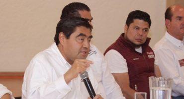 ¿Batalla de Puebla? Acusan a Barbosa de vida millonaria; él culpa a Moreno Valle