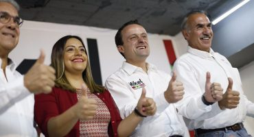 Arriola hará que la CDMX sea sede de Juegos Olímpicos en 2032... o bueno, intentará