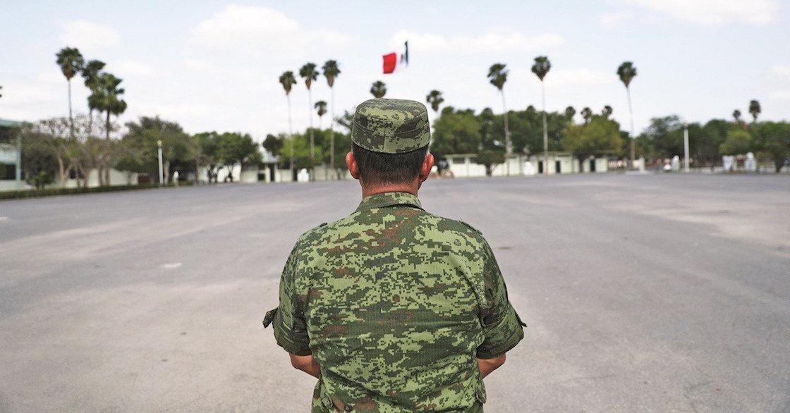militares Tamaulipas violencia operativos salida elecciones 2018