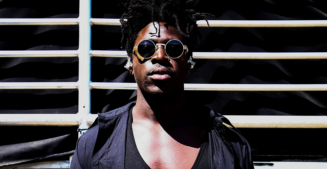 Moses Sumney libero el EP 'Make Out In My Car' con Sufjan Stevens y James Blake