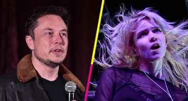 Love is in the air: Elon Musk reveló cuáles son sus canciones favoritas de Grimes