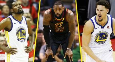 10 datos que debes saber antes de que empiecen las Finales de la NBA