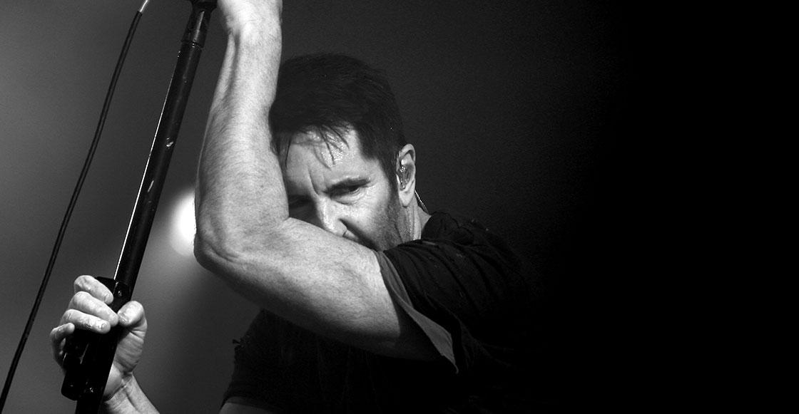 """¡Feliz cumpleaños, Reznor! Nine Inch Nails estrena """"God Break Down The Door"""""""