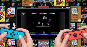 ¡Nerdgasmo! Pronto podrás jugar títulos del NES en el Nintendo Switch... ¡EN LÍNEA! 👾