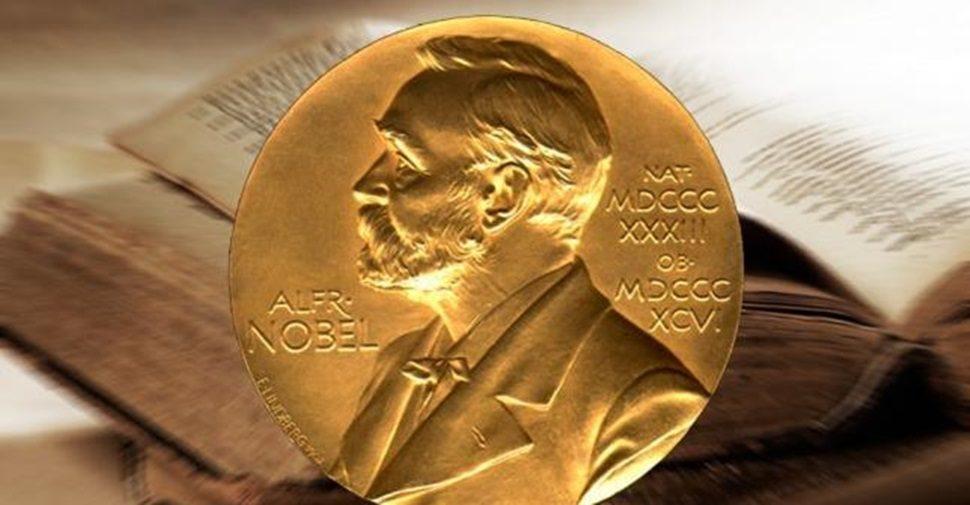 Premio Nobel de Literatura