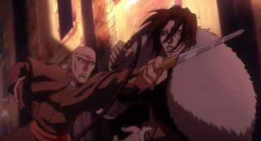 Seis Manos: El primer anime inspirado en México llega a Netflix 🇲🇽