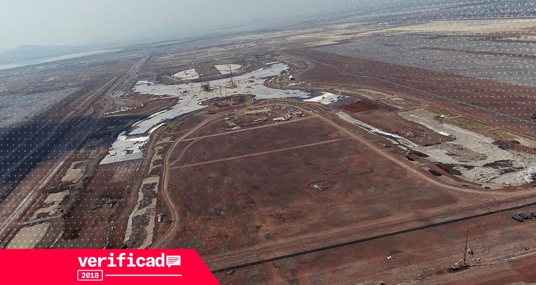 nuevo aeropuerto cdmx amlo