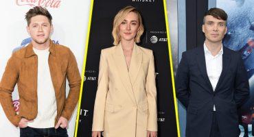 Saoirse Ronan y más artistas apoyan la Octava Enmienda a favor del aborto en Irlanda