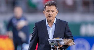 ¡Cambio de día! Será hasta el lunes cuando Osorio revele su lista mundialista