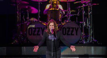 Este es el setlist con el que Ozzy se despidió de México en el Hell & Heaven 2018 