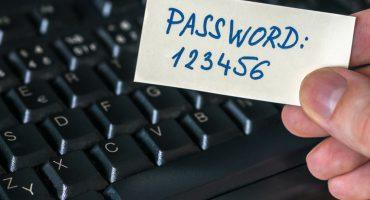 Los passwords más populares y más hackeables del 2017