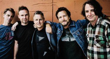 El nuevo disco de Pearl Jam podría llegar en 2019, según Jeff Ament, bajista de la banda
