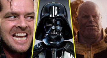 8 papás del cine y televisión más malos que Thanos y Luis Rey juntos