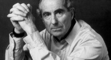 A los 85 años, muere el escritor estadounidense Philip Roth