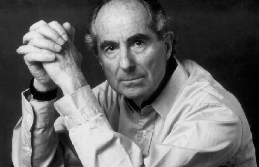 Murió Philip Roth