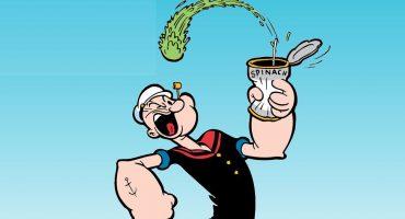 ¡Ya voy, Olivia! Popeye regresará después de 10 años con nuevos capítulos en YouTube! ⚓️
